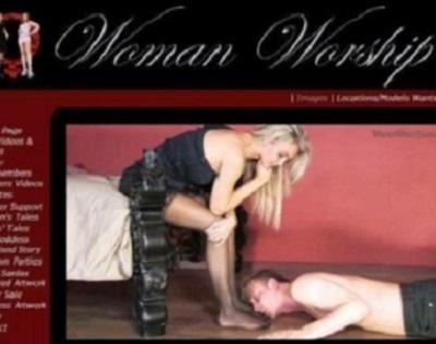 WomanWorship.co.uk – SITERIP