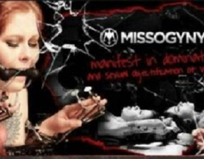 Missogyny.com – SITERIP