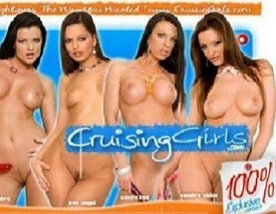 CruisingGirls.com – SITERIP