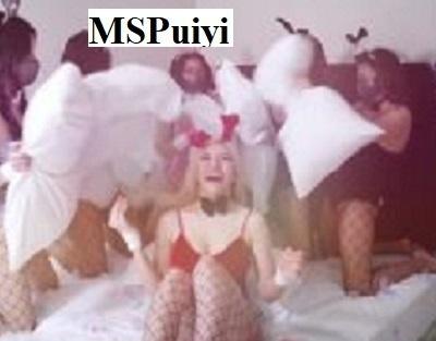 MSPuiyi | OnlyFans – SITERIP