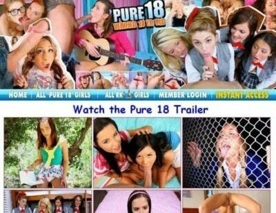 Pure18.com   RK.com – SITERIP