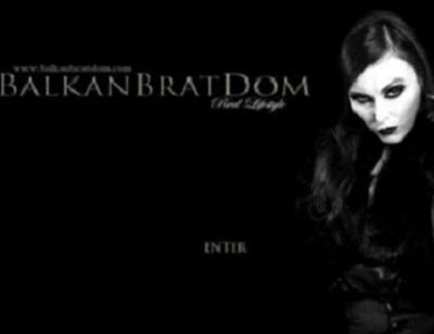 BalkanBratDom.com – SITERIP