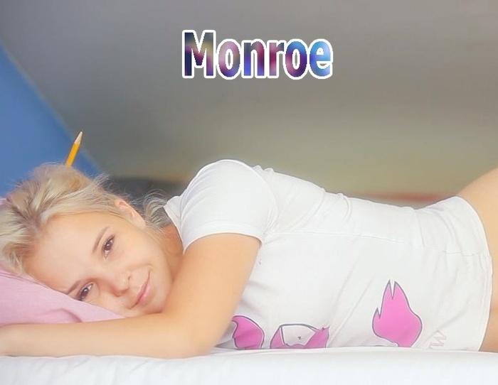Monroe – Megapack