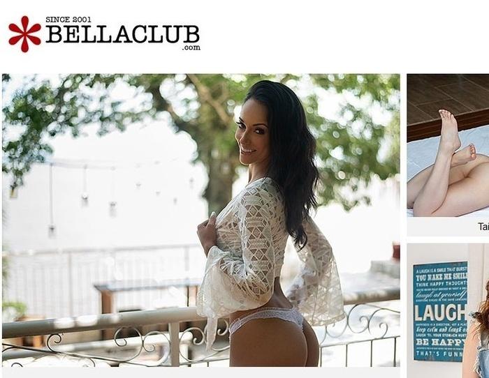 BellaClub.com – SITERIP