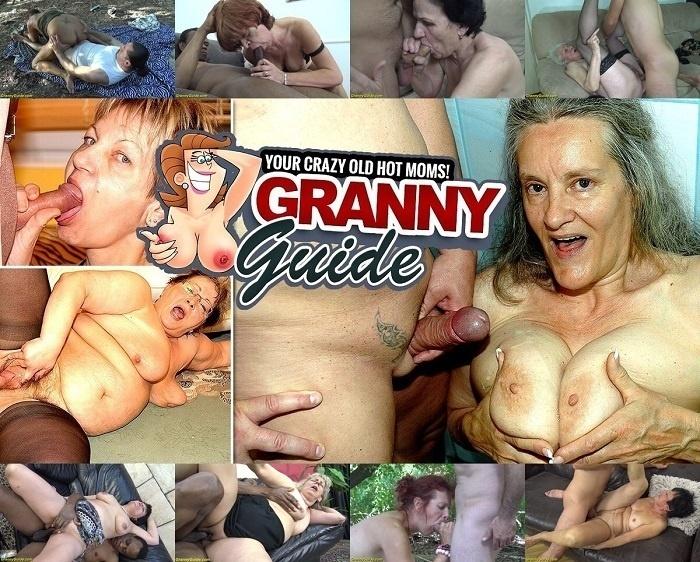 GrannyGuide.com – SITERIP